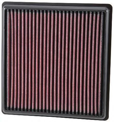Воздушный фильтр K&N FILTERS 333011