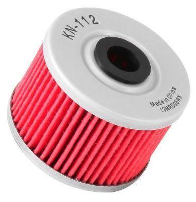 Масляный фильтр K&N FILTERS KN112