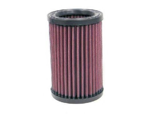 Воздушный фильтр K&N FILTERS KA1200