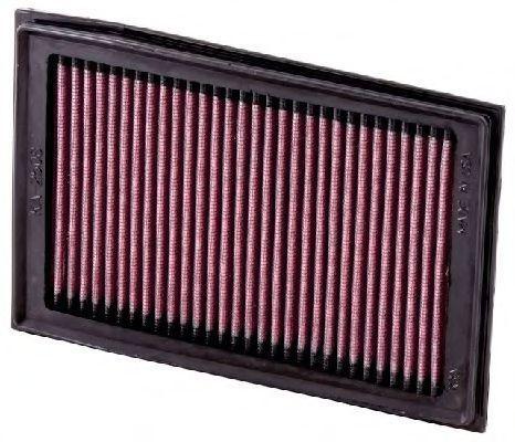 Фильтр воздушный K&N FILTERS KA2508