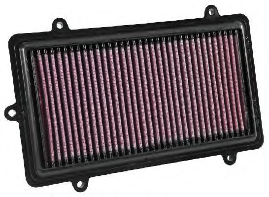 Воздушный фильтр K&N FILTERS SU0015