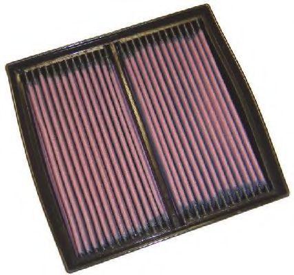 Фильтр воздушный K&N FILTERS DU9098