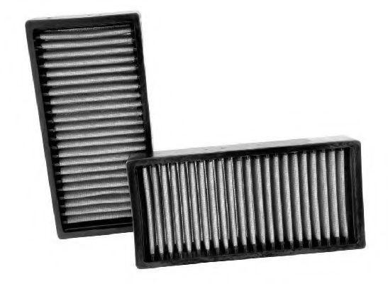 Фильтр, воздух во внутренном пространстве K&N FILTERS VF2046