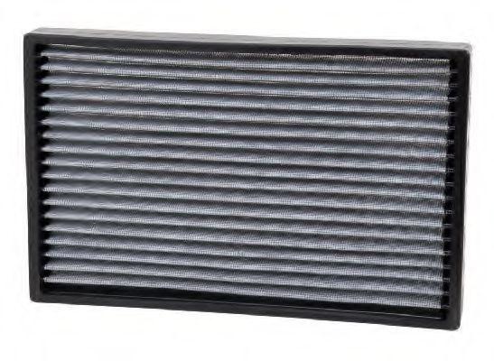 Фильтр, воздух во внутренном пространстве K&N FILTERS VF3000