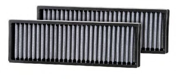 Фильтр, воздух во внутренном пространстве K&N FILTERS VF3006
