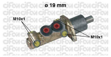 Цилиндр тормозной главный CIFAM 202061