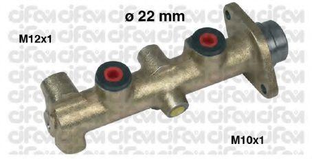 Цилиндр тормозной главный CIFAM 202-096