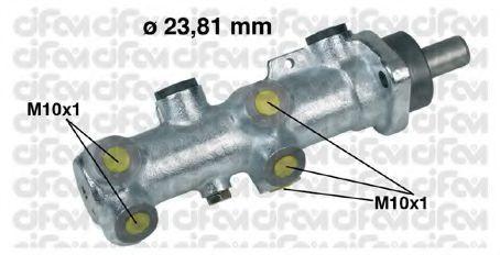 Цилиндр тормозной главный CIFAM 202-240