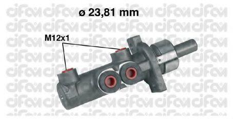 Цилиндр тормозной главный CIFAM 202280