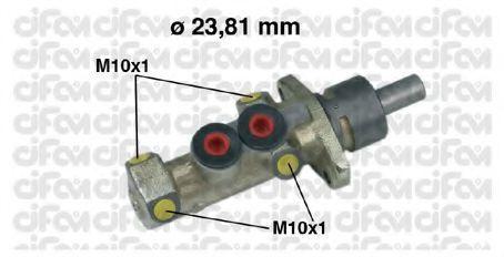 Цилиндр тормозной главный CIFAM 202-299