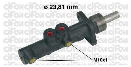 Цилиндр тормозной главный CIFAM 202-308