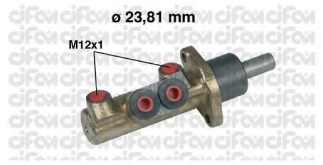 Цилиндр тормозной главный CIFAM 202311