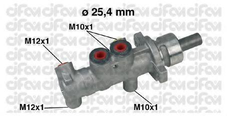 Цилиндр тормозной главный CIFAM 202-415