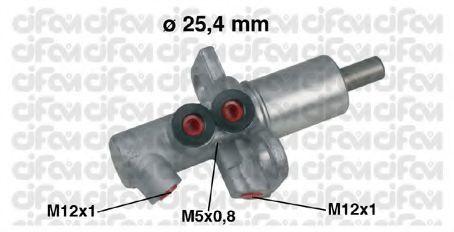 Цилиндр тормозной главный CIFAM 202-458
