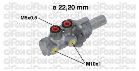 Главный тормозной цилиндр CIFAM 202684