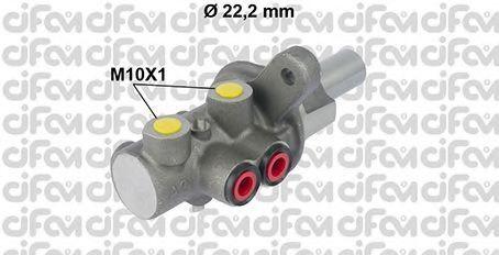 Главный тормозной цилиндр CIFAM 202730