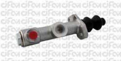 Главный цилиндр, система сцепления CIFAM 505010