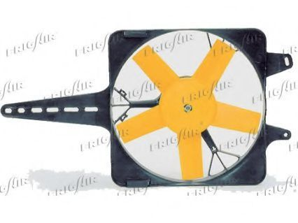 Вентилятор, охлаждение двигателя FRIGAIR 05041124