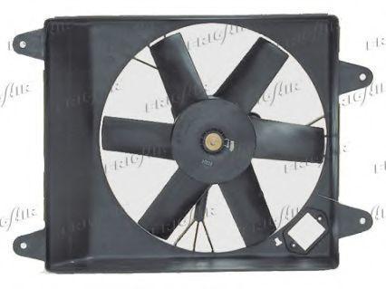 Вентилятор, охлаждение двигателя FRIGAIR 05041160