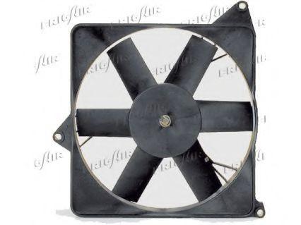 Вентилятор, охлаждение двигателя FRIGAIR 05041413