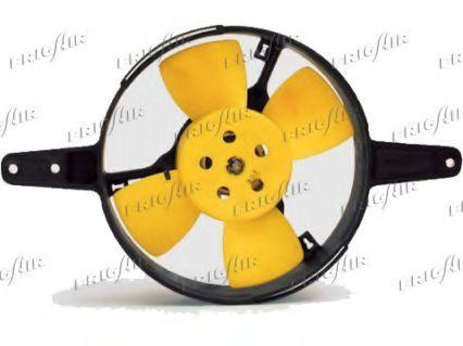 Вентилятор, охлаждение двигателя FRIGAIR 05041428