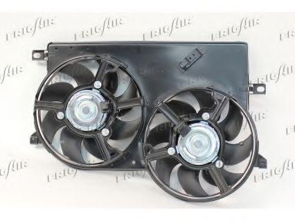 Вентилятор, охлаждение двигателя FRIGAIR 05042049