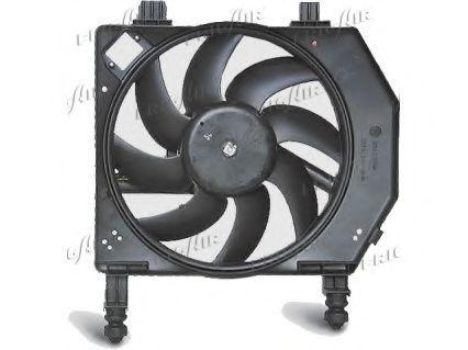 Вентилятор, охлаждение двигателя FRIGAIR 05051651