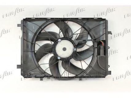 Вентилятор, охлаждение двигателя FRIGAIR 05062026