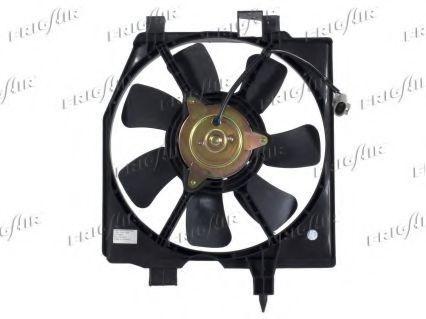 Вентилятор, охлаждение двигателя FRIGAIR 05272006