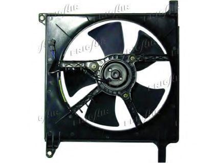 Вентилятор, охлаждение двигателя FRIGAIR 05311006