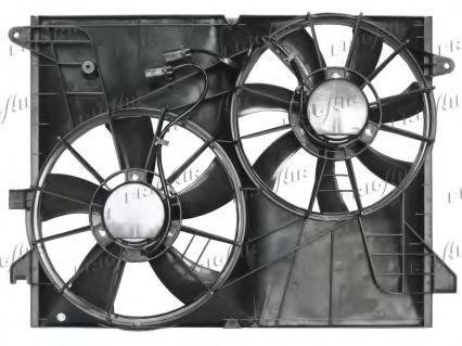 Вентилятор, охлаждение двигателя FRIGAIR 05312010