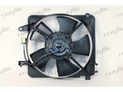Вентилятор, охлаждение двигателя FRIGAIR 05312013