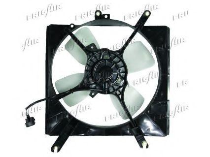 Вентилятор, охлаждение двигателя FRIGAIR 05332010