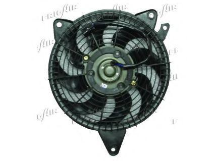 Вентилятор, охлаждение двигателя FRIGAIR 05332011