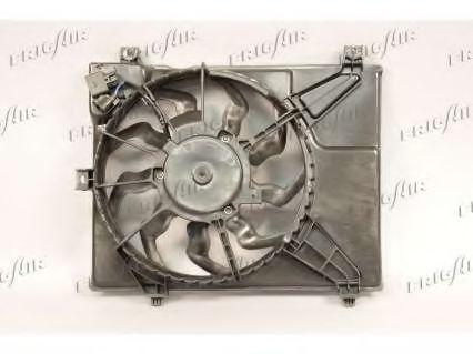 Вентилятор, охлаждение двигателя FRIGAIR 05282012