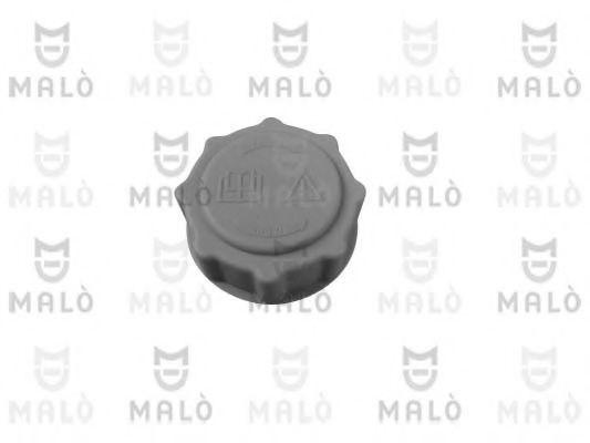 Крышка, радиатор MALO 118060