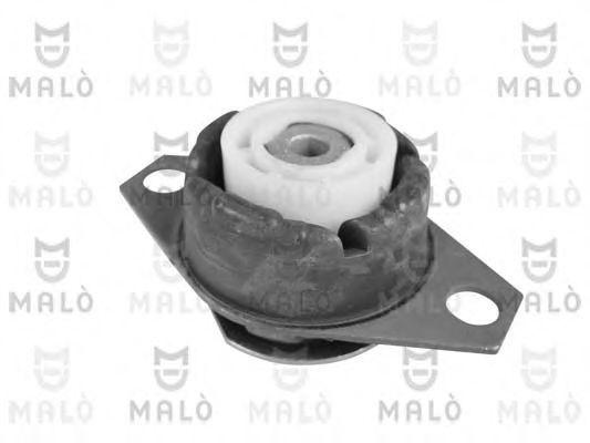 Опора КПП задняя MALO 14606