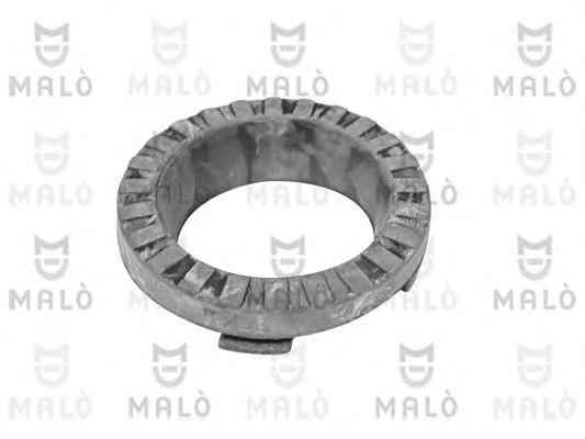 Проставка пружины подвески задней MALO 148161