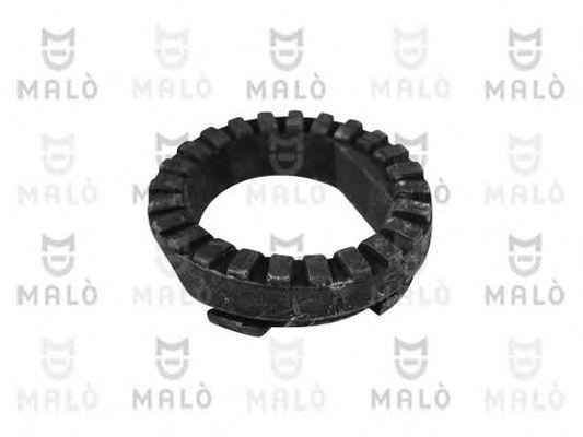 Проставка пружины подвески задней MALO 149821