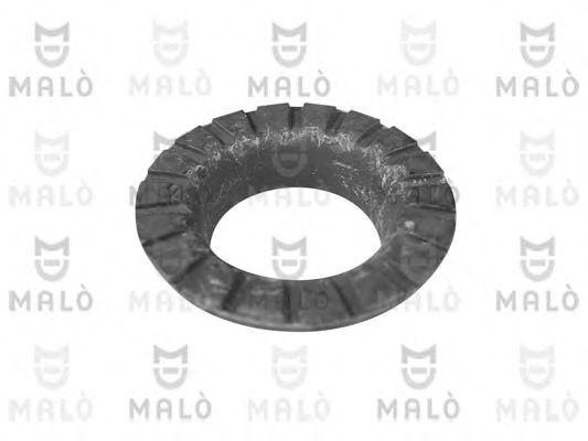 Опорное кольцо, опора стойки амортизатора MALO 15058
