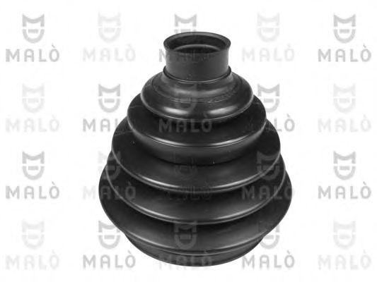 Пыльник, приводной вал MALO 150744
