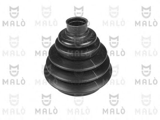 Пыльник, приводной вал MALO 150745