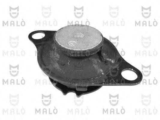 Подвеска, двигатель MALO 157053