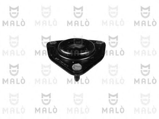 Подвеска, амортизатор MALO 15941