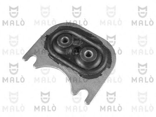 Подвеска, двигатель MALO 18201