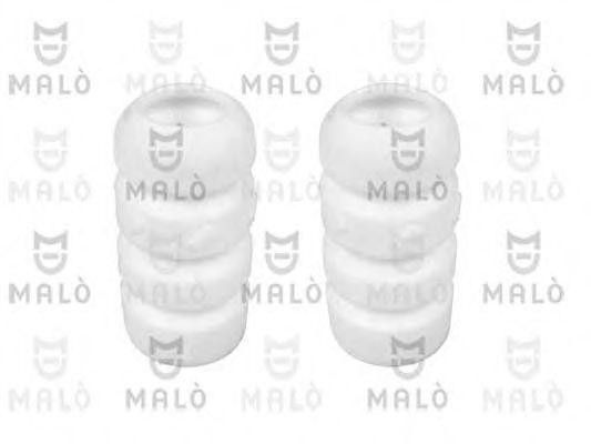 Пылезащитный комплект, амортизатор MALO 18385KIT