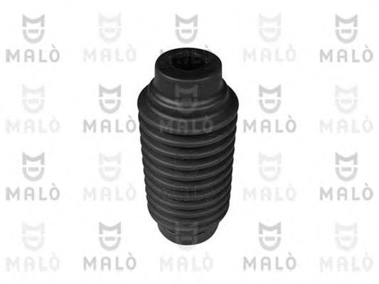 Защитный колпак / пыльник, амортизатор MALO 18386