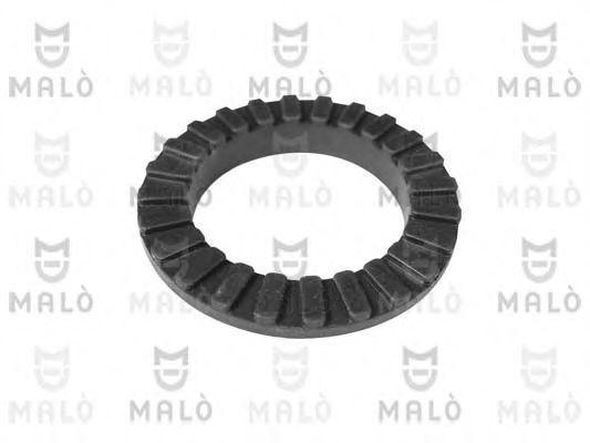 Подвеска, двигатель MALO 2077