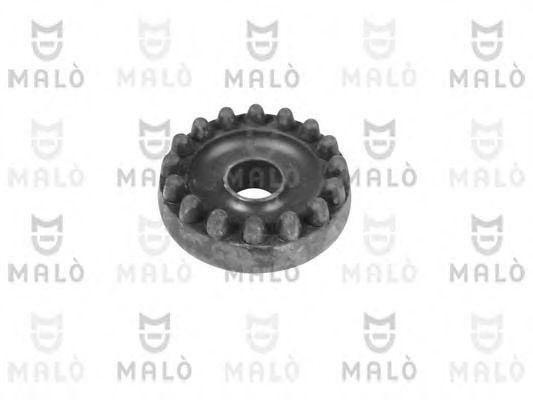 Подвеска, двигатель MALO 2078