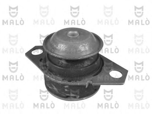 Подвеска, двигатель MALO 2122